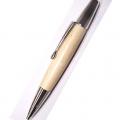 Bolígrafo de madera M-454-B