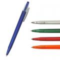 Bolígrafo plástico A002-1