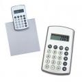 Calculadora electrónica c/broche imán I673