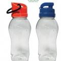 Botella curva WAR05