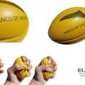 Pelota de Rugby antiestres
