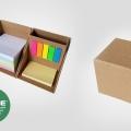 Porta taco Ecologico Cubo BB9661