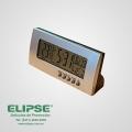 Reloj plástico de escritorio H205
