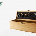 Caja de Vino J609