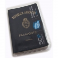 Porta-Pasaporte