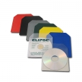 Porta CD Sobre PVC 12,5x12,5 cm.