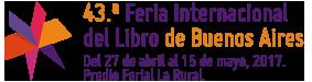 43.ª Feria Internacional del Libro de Buenos Aires | Sitio Oficial