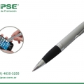 Bolígrafo GP361 Touch metálico 1/2 giro