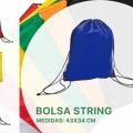 Bolsa string