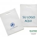 Eco Bolsas 500 bolsas a $29.90 +IVA c/u