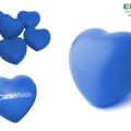 Corazones Azules