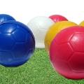 Pelotitas futbol antiestres con gajos