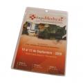 Porta credencial E185. 10,8*15 cm interior