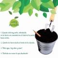 Lápiz Plantable