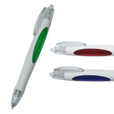 Bolígrafo plástico C1637