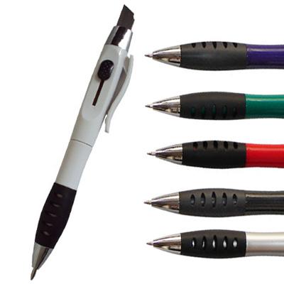 Bolígrafo plástico GP90295